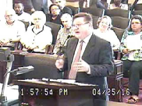David C. Sutton hightlighs during Oral Argument, COA 2016-04-25