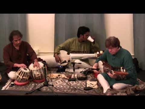 Chowdhury, Kaushal, & Trasoff 2012-11-18 Sanctuary Wellness Center, Tustin CA
