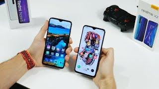 Скачать Что купить Redmi Note 8 Pro или Realme X2 ПОЛНОЕ СРАВНЕНИЕ