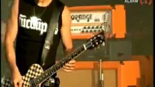 der w Passt gut auf Euch auf live Wacken 2009