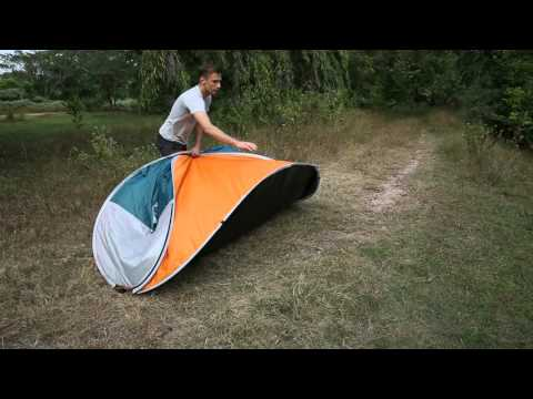 ff8fe856816d Camping - Pop Up Tent By Bestway - YouTube