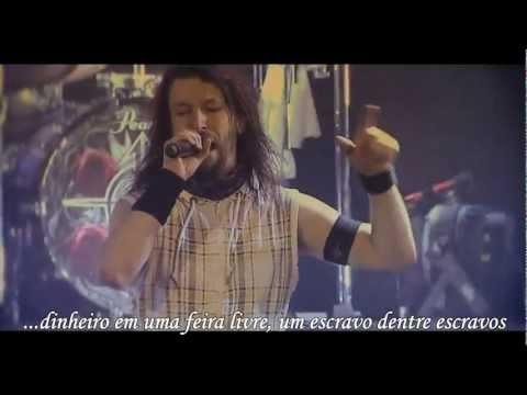 Sonata Arctica - Blank File (Legendado)