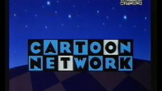 Cartoon Network/TNT 9pm Handover 1998.