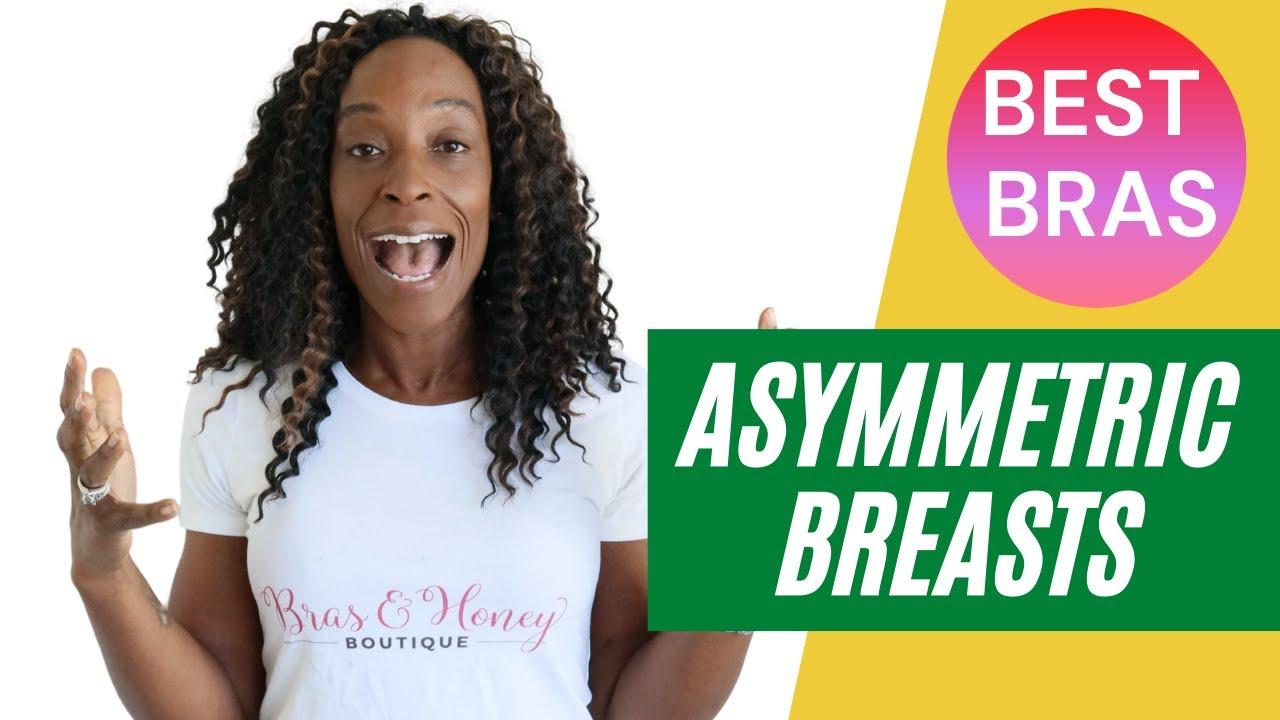 Asymmetric Breasts u0026 East West Asymmetric Breasts What Bras to Wear Bra Fitting Advice