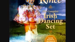 polka reel high caul cap medley tempo 122 irish dancing