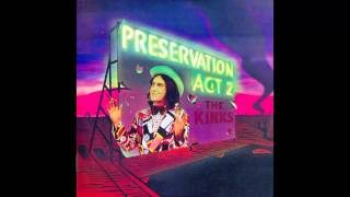 "The Kinks - ""Preservation Act 2"" [Full Album] 1972"