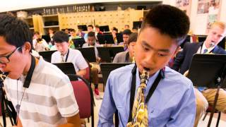 Newark Academy - Arts: Jazz