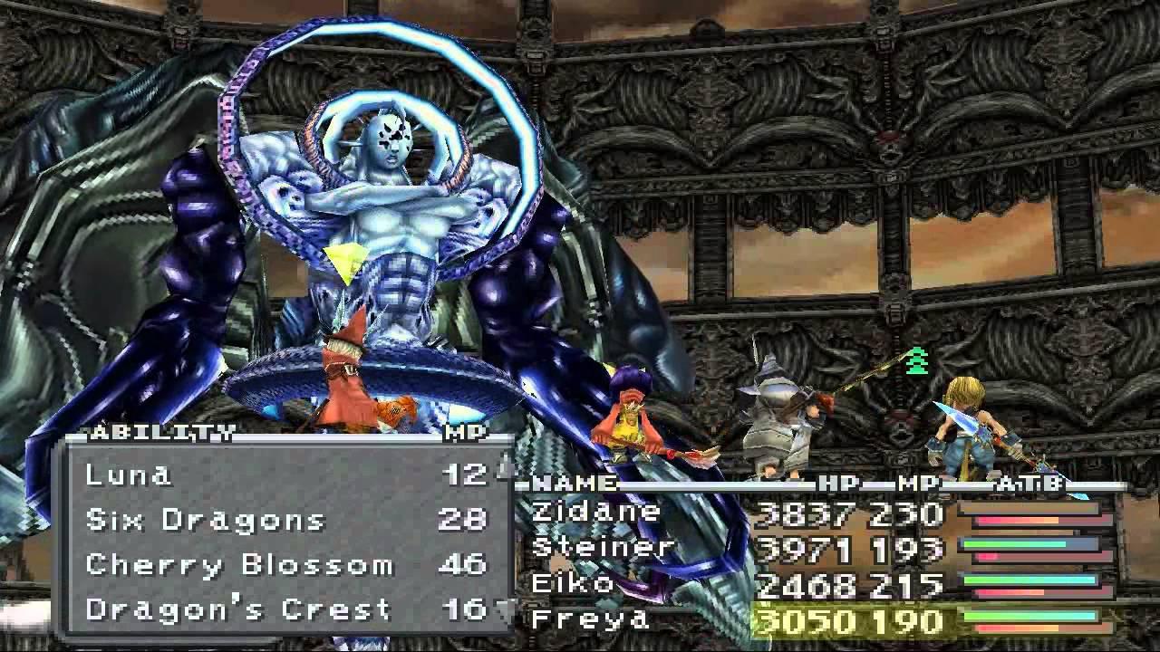 Final Fantasy X Walkthrough Part 1   Leisure