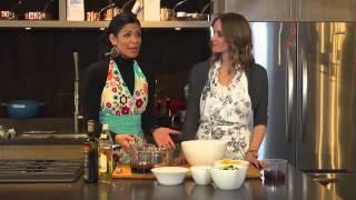 How To Make Quinoa Greek Salad