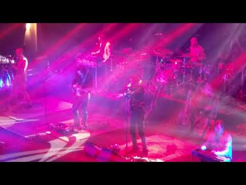 Mike Jones - The Revivalists Cover Pink Floyd On NYE