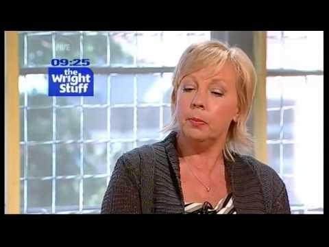 TWStuff - Deborah Meaden interview (29.05.09)