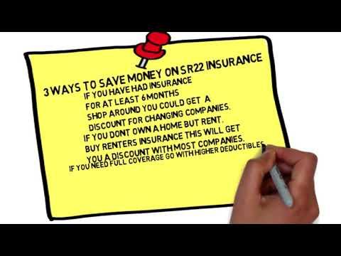 SR22 Florida Insurance - YouTube