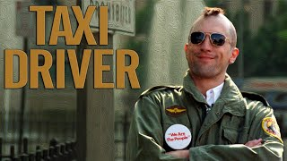 Taxi Driver - Breaking Down Bickle
