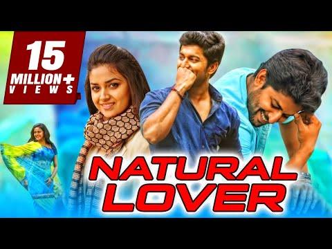 Natural Lover 2019 Telugu Hindi Dubbed Full Movie | Nani, Keerthy Suresh, Naveen Chandra
