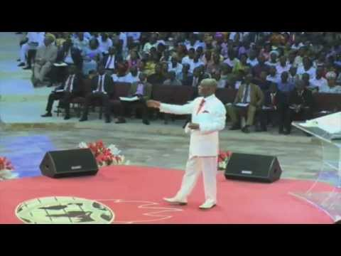 Bishop David Oyedepo:Power of Thought