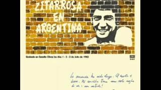 Alfredo Zitarrosa - Coplas al Compadre Juan Miguel (Vivo) (1983)