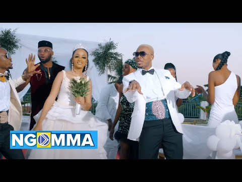 Barnaba Feat Alikiba - Cheketua (Official Video)
