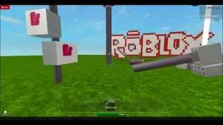 Roblox air raid siren testing app