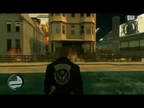 Gta Iv The Lost And Damned Bad Standing