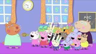 Свинка Пеппа на русском/Все серии подряд/Новые серии/Мультфильмы для детей