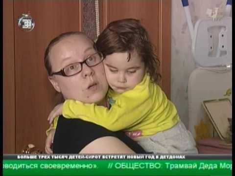 Жители новостройки из Челябинска требуют переселения