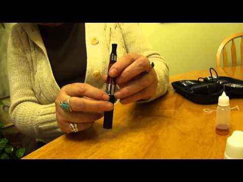 EGO-CE5(electronic cigarette)