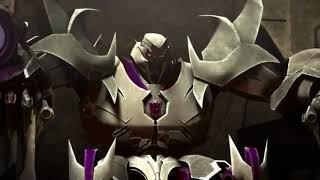 (4/7) Трансформеры: Прайм Охотники на чудовищ 3 сезон 2 эпизод По Одиночке