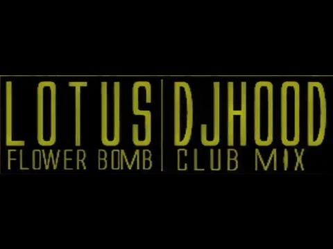 Wale x djhood lotus flower bomb club remix youtube wale x djhood lotus flower bomb club remix mightylinksfo