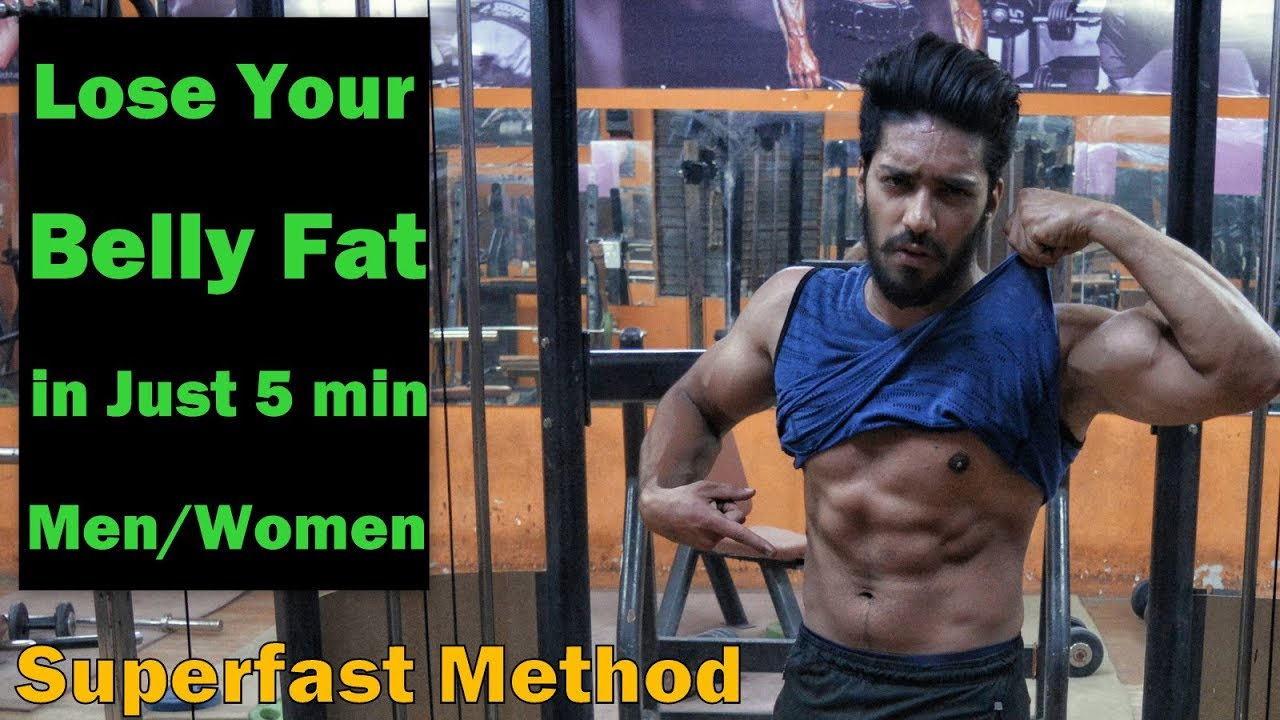 High intensity interval training good fat burning