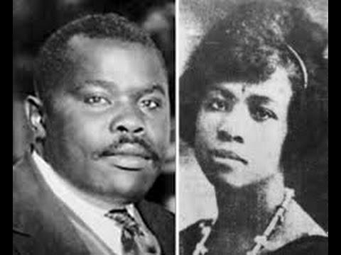 Garvey and Harlem Renaissance