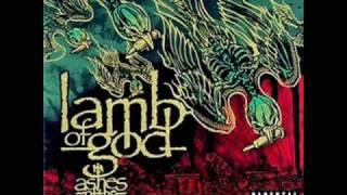 Lamb of God - Laid to rest  HQ