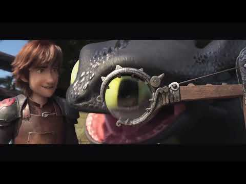 How to Train Your Dragon: The Hidden World (2019) Regal Crown Club -- Regal [HD]