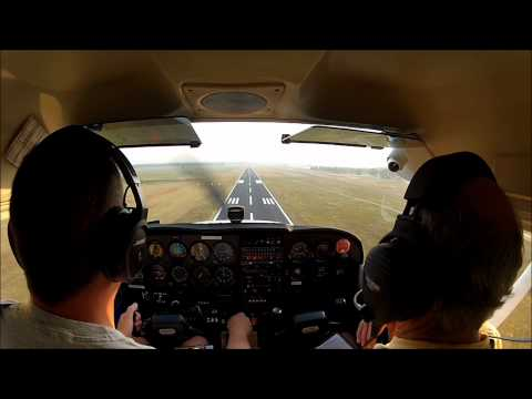 Landing KUCY Everett-Stewart Union City, TN