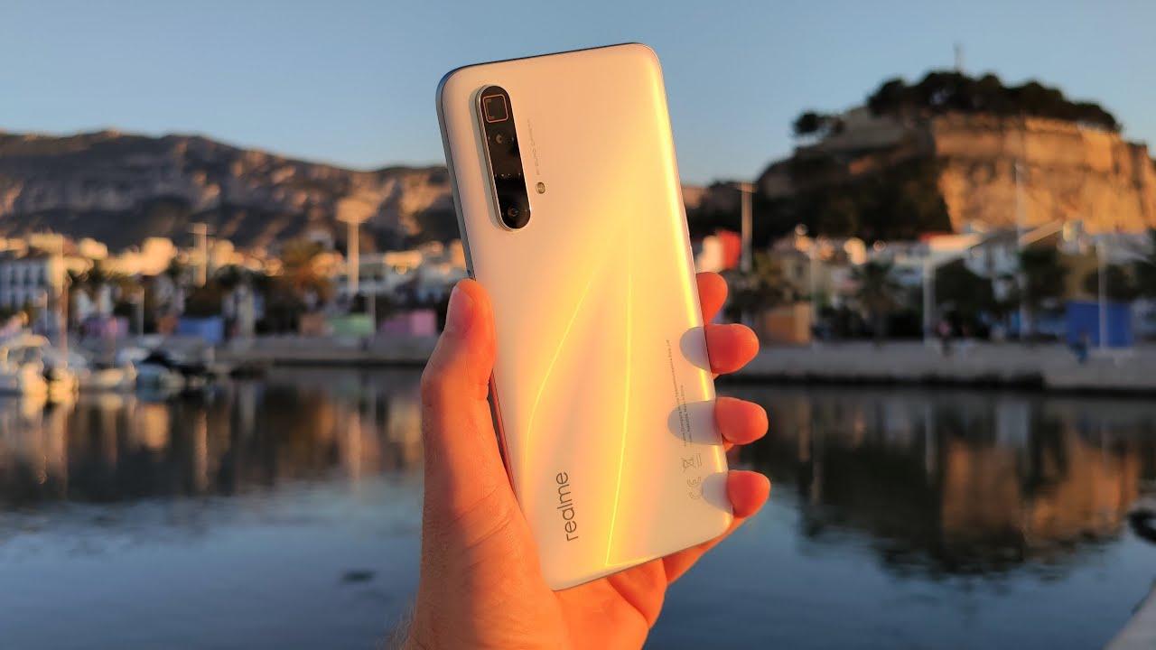 Realme X3 Superzoom Camera Review Youtube