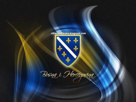 BHF Bosna VS Belgija - Motivacioni video pred utakmicu na Grbavici