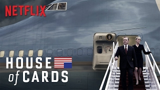 House of Cards - Season 3 | Motion Poster [HD] | Netflix