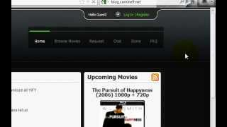 Best Torrent Movie Site & Good Quality Blu-ray