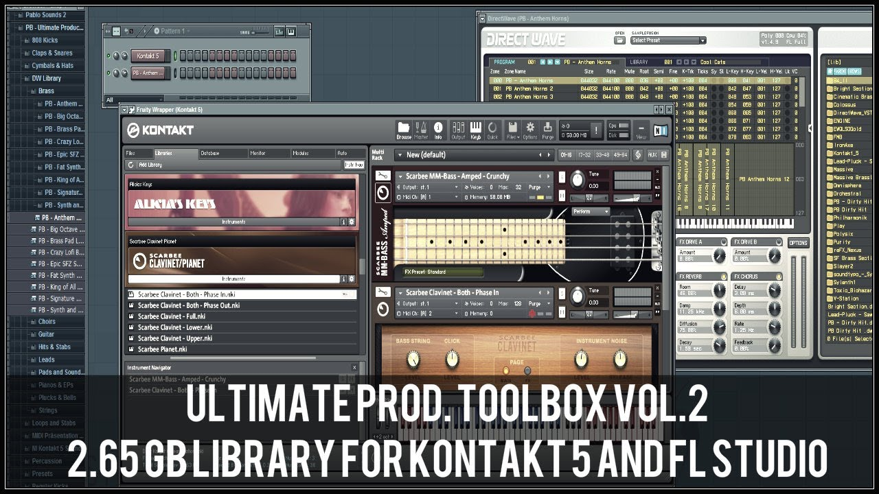 Kontakt 5 complete library torrent | Kontakt 5 Crack for Mac
