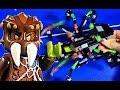 LEGO Chima 70130 Sparratus Spider Stalker
