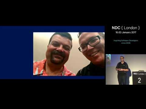 Real World DevOps With The Microsoft ALM Rangers - Wouter De Kort
