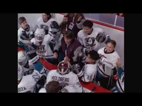 Hallmark Movie Channel - D2: The Mighty Ducks