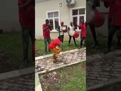Download AFRICAN DANCE FROM IGALA LAND. please 🙏 subscribe for more videos