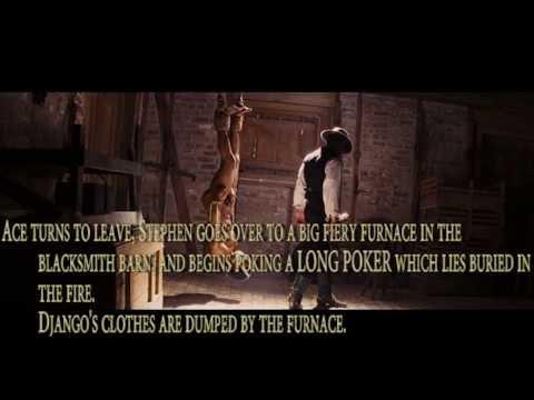Django Unchained Deleted Scene #1