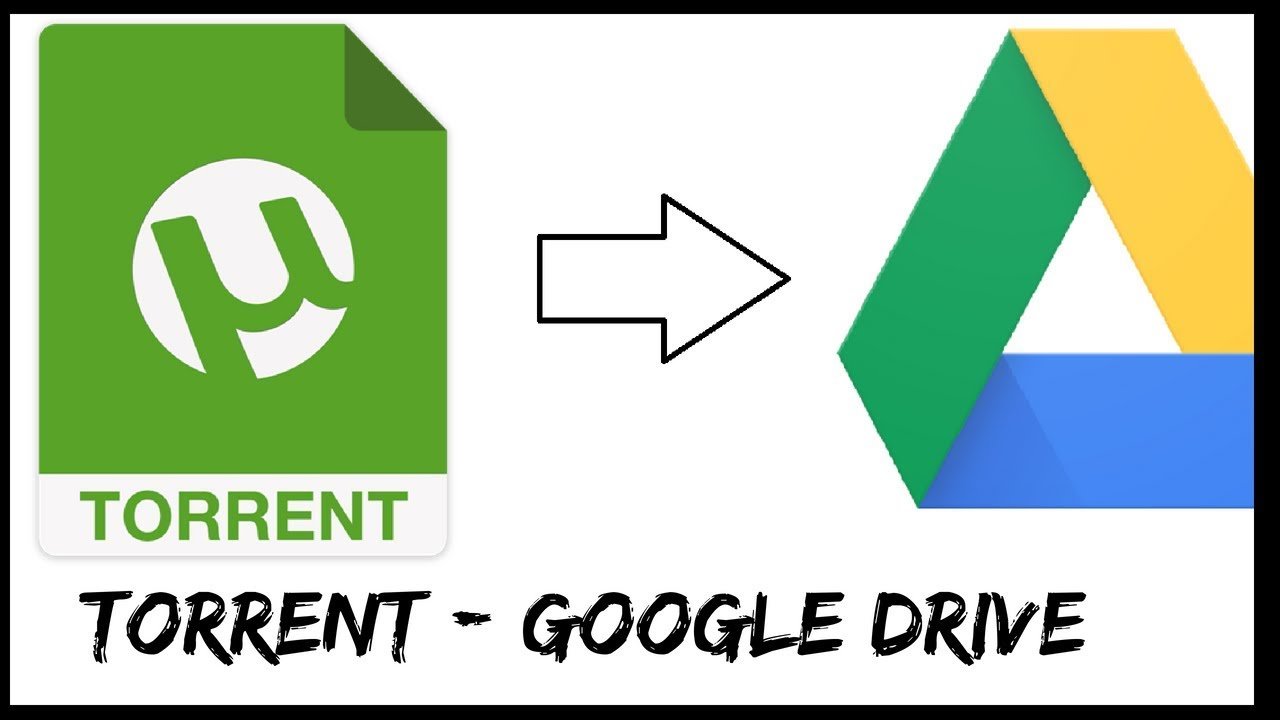 How to Save torrents to Google drive Method -1 [ Check description