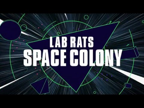 Space Colony | Trailer