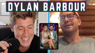 Dylan Barbour Full Interview - GoodTime Media