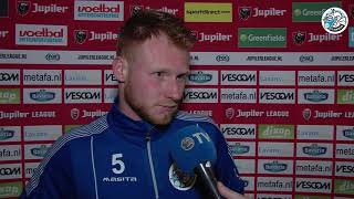 FC Den bosch TV: Nabeschouwing Helmond Sport - FC Den Bosch