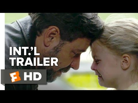 Fathers and Daughters International TRAILER 1 (2015) - Russell Crowe, Amanda Seyfried Movie HD