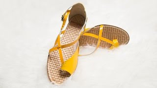Обзор обуви из интернет-магазина Shoemetro. 3 пары сандалий и мужские кеды с большой скидкой
