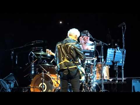 U2 London Out Of Control 2015-10-26 - U2gigs.com